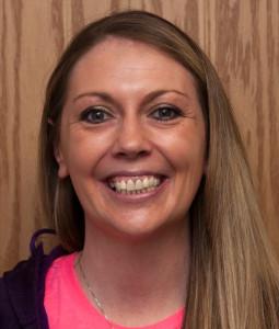 Tiffany Speakman